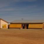 école bioclimatique Pallina Laja